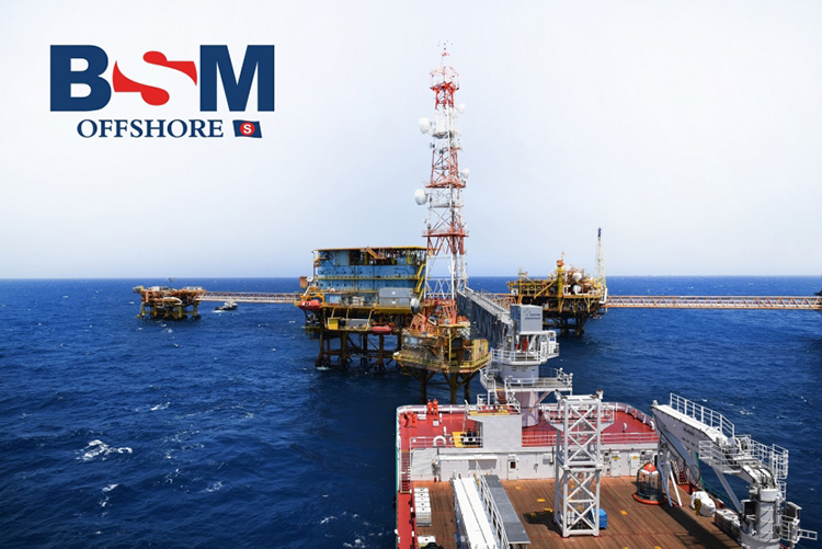 Bernhard Schulte Shipmanagement launches a dedicated offshore division 7