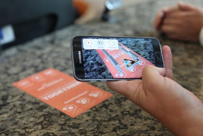 Augmented reality brings safety training to life 8