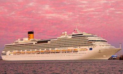 Cruise Industry To Hike Its Production By 2028