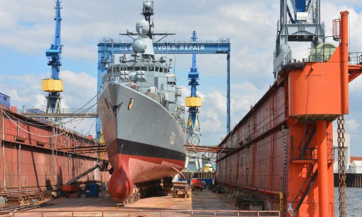 Indian CEMS To Take Huge Step In Maritime Education