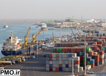 Iran to Launch Negin Port Container Terminal Phase 1
