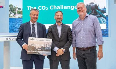 Cargill, Rainmaking and DNV GL launch second stage of CO2 Challenge