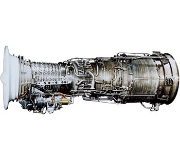 GE Marine Gas Turbine and Digital Analytic Solutions for Commercial Ships 6
