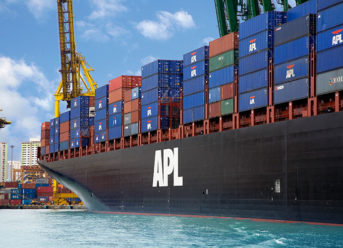 APL Named Containership Operator of the Year at the Lloyd's List Asia Pacific Awards 2018 6