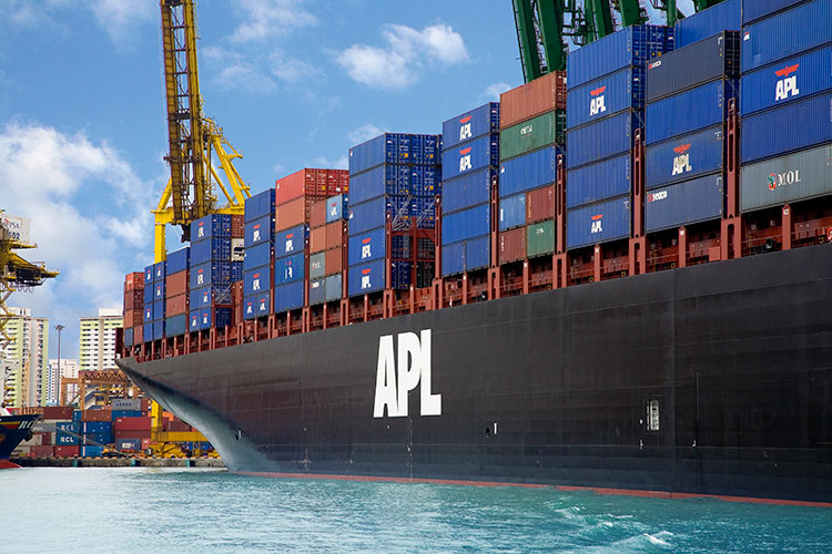 APL Named Containership Operator of the Year at the Lloyd's List Asia Pacific Awards 2018 8