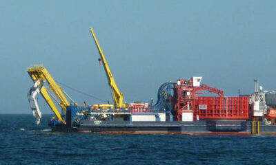 TenneT contracts DNV GL to certify offshore power substations for Hollandse Kust Zuid wind park