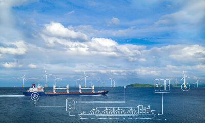 """Energy transition offers innovators a competitive edge through """"carbon robust"""" ship designs"""