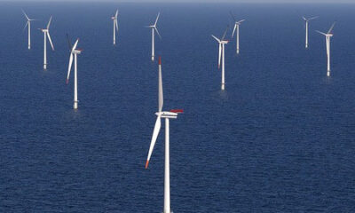 DNV GL supports Ørsted as Lenders' technical advisor to the 1.2 GW Hornsea Project One offshore wind farm