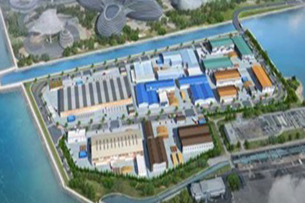 Incheon Port Plans to add new logistics complex on its northern wing