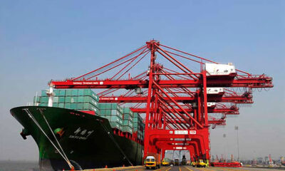 Major Indian Ports Register Positive Growth of 5.13% 5