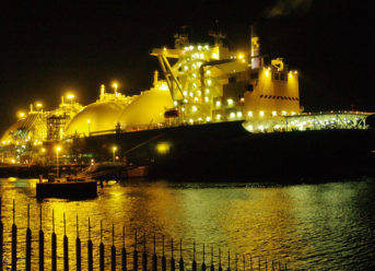 ABS Global Gas Team Awarded Classification Contract for Singapore's First LNG Bunker Barge