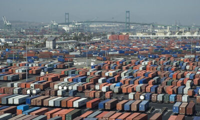 Port Of Long Beach Awarded $50 Million for Zero Emissions Project