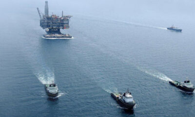 DNV GL updates marine warranty standard to improve the industry's management of marine operations 10
