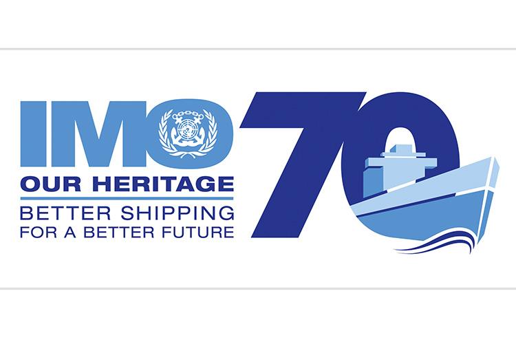 IMO Celebrates 70 Years of World Maritime Day 2018