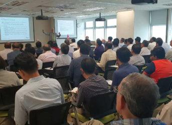 ABS Global Gas Team Holds Seminar Series Exploring Gas as Marine Fuel