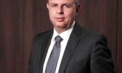 Transmar CEO Mohamed El Ahwal