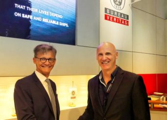 Bureau Veritas and [bluester] co-operate in online marketplace for maritime services 2