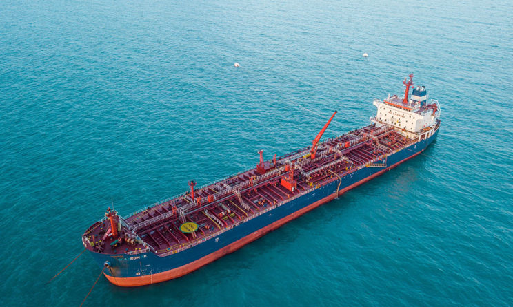 Hydrodynamic Analysis Database Gives Charterers 'Sneak Peak' Into Fuel Performance