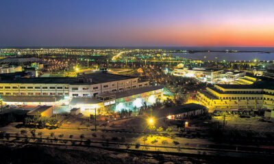 Iran to handover Chabahar port to Indian company