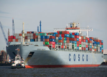 COSCO Shipping Dragon Maritime Company inaugurates branch office in Sarajevo