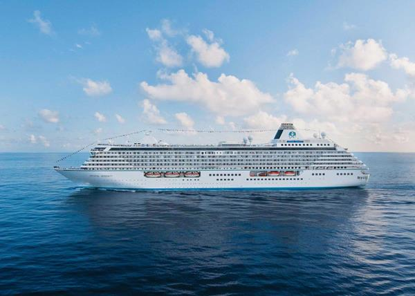 'Ancient Dynasties & World Wonders' To Be Explored On Crystal Cruises' 2021 World Cruise