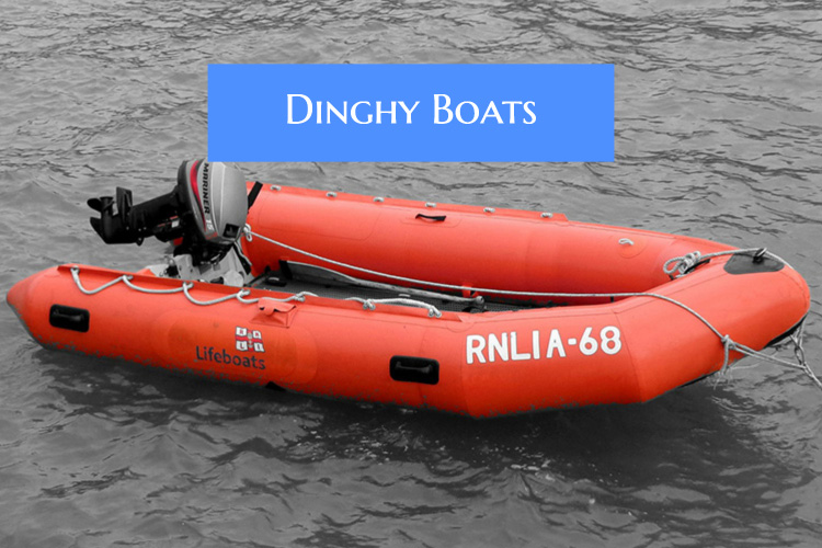 Dinghy Boats