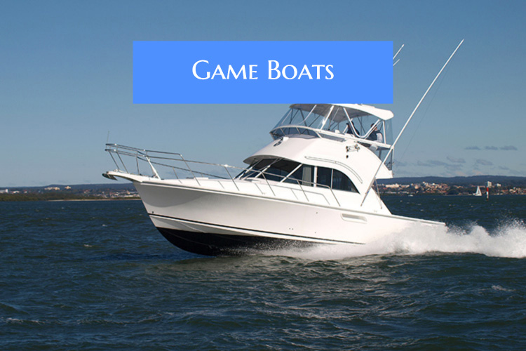 Game Boats