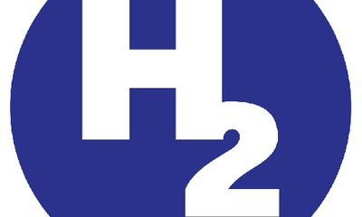 """H2-Industries: """"Zero Emission"""" Inland Waterway Transport With All-electric Cargo Vessels"""