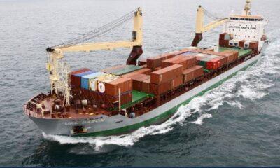 Carisbrooke Shipping Confirms Arrest of Crew Member Of Jacqueline C, Cocaine Seized