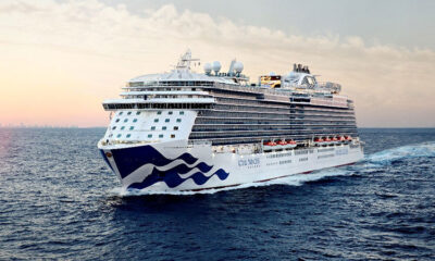 Royal Princess to Make West Coast Debut in March 2019