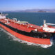 SHI Wins Another Shuttle Tanker For AET 8