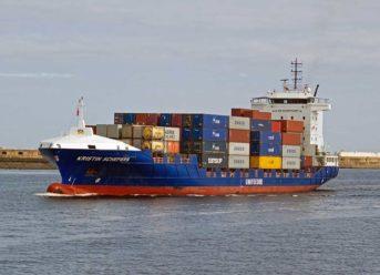 Weak spots identified in shipping risk management 1