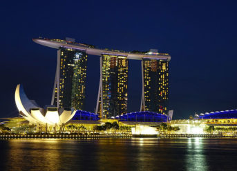 DNV GL launches digital hub in Singapore