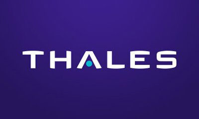 Thales opens maritime office to support naval programmes in Canada