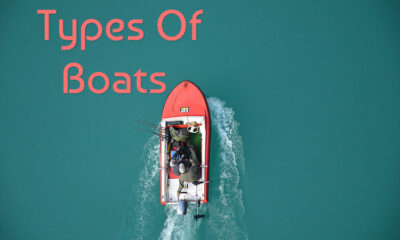 Types Of Boats
