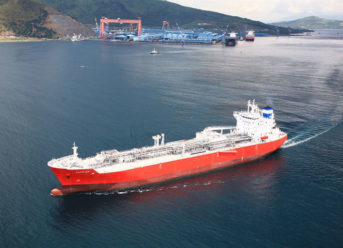 Wärtsilä wins world's first 'LPG as fuel' order for new generation of innovative gas carriers