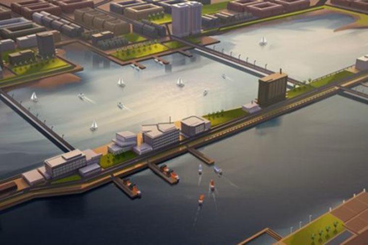 Wärtsilä presents initiative to transform the marine and energy industry