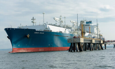 HÖEGH LNG HOLDINGS LTD. INVESTS WITH STOLT-NIELSEN LTD. AND GOLAR LNG LTD. TO CREATE SMALL-SCALE LNG MARKET LEADER