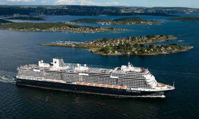 Holland America Line Offers Up to $400 Onboard Spending Money on Sailings to all Cruise Regions in Celebration of Choose Cruise Month