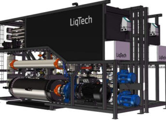 LiqTech International, Inc. Signs Framework Agreement with One of the World's Largest Marine Scrubber Manufacturers