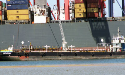 What Is Bunkering In Ships?