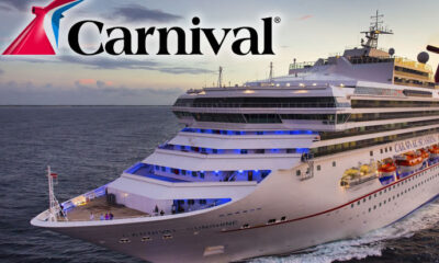 Carnival Corporation & plc Reports Record Third Quarter Results And Authorizes Replenishment Of $1 Billion Share Repurchase Program 7