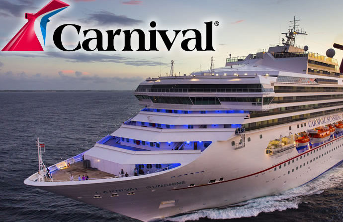 Carnival Cruise Line To Host Epic 'Frightfully Fun' Halloween Celebrations Across The Fleet During All October Sailings 1