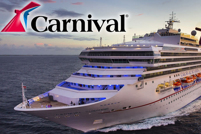 Carnival Cruise Line To Host Epic 'Frightfully Fun' Halloween Celebrations Across The Fleet During All October Sailings 5
