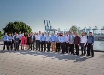 APM Terminals launches GC3 initiative