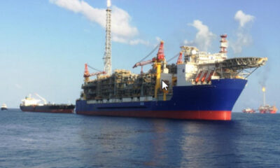 INPEX-operated Ichthys LNG Project Commences Condensate Shipment