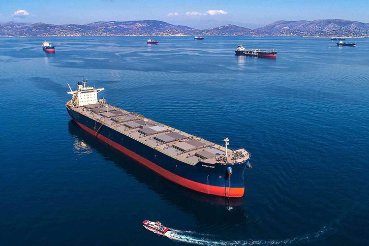 Seanergy Maritime Holdings Corp. Announces Agreement to Acquire One Modern Capesize Vessel and Sale of Two Supramax Vessels to Become the Only US-Listed Pure-Play Capesize Vessel Owner