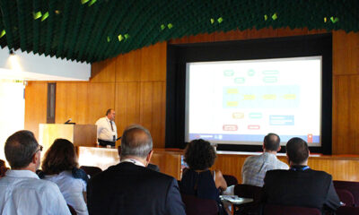 TecnoVeritas takes Energy Efficiency and Emissions Reduction on Cruise Ships to Portugal Shipping Week