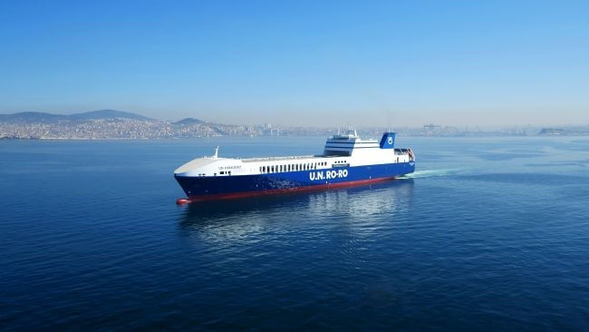 DFDS Invests In Environmental Compliance For Mediterranean Route Network 6