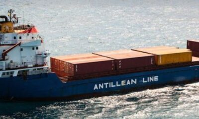 Antillean Marine Now Available On INTTRA's Carrier Network 7